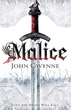 Couverture The Faithful and the Fallen, tome 1: Malice
