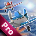 Jaquette A Xtreme Flying Alliance PRO - Best Games Flying