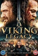 Affiche Viking Legacy