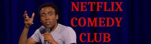 Cover Netflix Comedy Club
