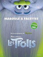 Affiche Les Trolls