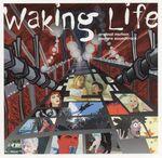 Pochette Waking Life (OST)