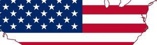 Cover Les Etats Américains en chansons