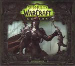 Pochette World of Warcraft: Legion Soundtrack (OST)