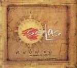 Pochette Reunion: A Decade of Solas (Live)