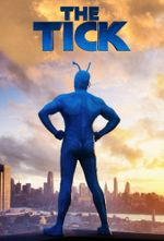 Affiche The Tick