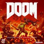 Pochette DOOM (Original Game Soundtrack) (OST)