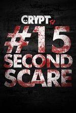 Affiche #15SecondScare