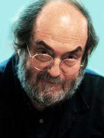 Photo Stanley Kubrick