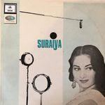 Pochette Suraiya