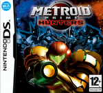 Jaquette Metroid Prime : Hunters