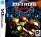 Jaquette Metroid Prime : Hunters