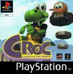 Jaquette Croc : Legend of the Gobbos