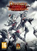 Jaquette Divinity : Original Sin - Enhanced Edition