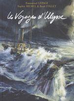 Couverture Les Voyages d'Ulysse