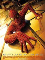 Affiche Spider-Man