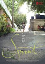 Affiche Sprout
