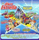 Pochette Disco Estrella, Volume 8