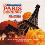 Pochette Is Paris Burning? (OST)