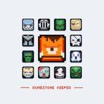 Pochette Runestone Keeper Soundtrack (OST)