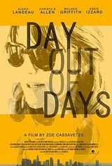 Affiche Day Out of Days
