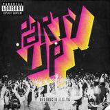 Pochette Party Up (Single)