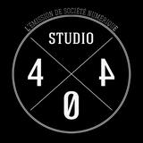 Affiche Studio 404