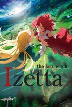 Affiche Izetta, The Last Witch