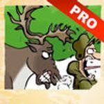 Jaquette A Shooting to Hunting Deer PRO - Safari wild game