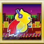 Jaquette Super Flying Chicken