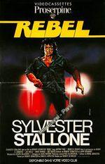 Affiche Rebel