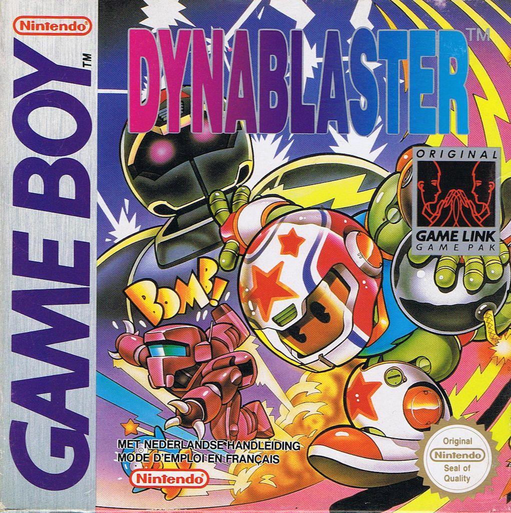 """Résultat de recherche d'images pour """"dynablaster game boy"""""""