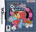 Jaquette Mr. Driller : Drill Spirits