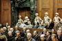 Affiche Le procès du siècle : les chroniqueurs célèbres de Nuremberg
