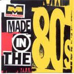 Pochette MuchMusic's Made In The 80s