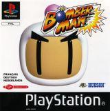 Jaquette Bomberman
