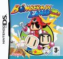 Jaquette Bomberman Land Touch !