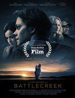 Affiche Battlecreek