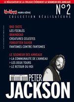 Couverture Mad Movies Collection Réalisateurs : Peter Jackson