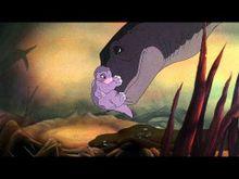 Video de Le Petit Dinosaure et la Vallée des merveilles