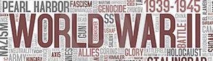 Cover Seconde Guerre Mondiale : Une approche chronologique immersive au cinéma