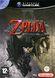 Jaquette The Legend of Zelda : Twilight Princess