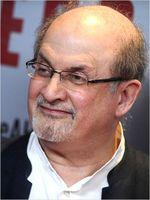 Photo Salman Rushdie