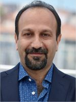 Photo Asghar Farhadi