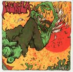 Pochette Nebula / Lowrider (EP)