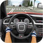 Jaquette Asphalt City Traffic : Race In Car 3D