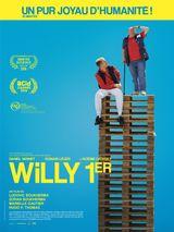 Affiche Willy 1er