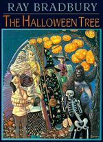 Couverture The Halloween Tree