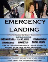 Affiche Emergency Landing