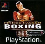 Jaquette Prince Naseem Boxing